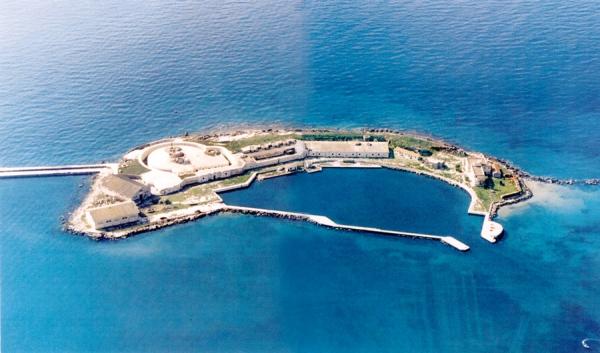 Isole-Cheradi