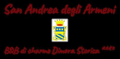 San Andrea degli Armeni